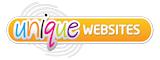 Unique Websites Logo